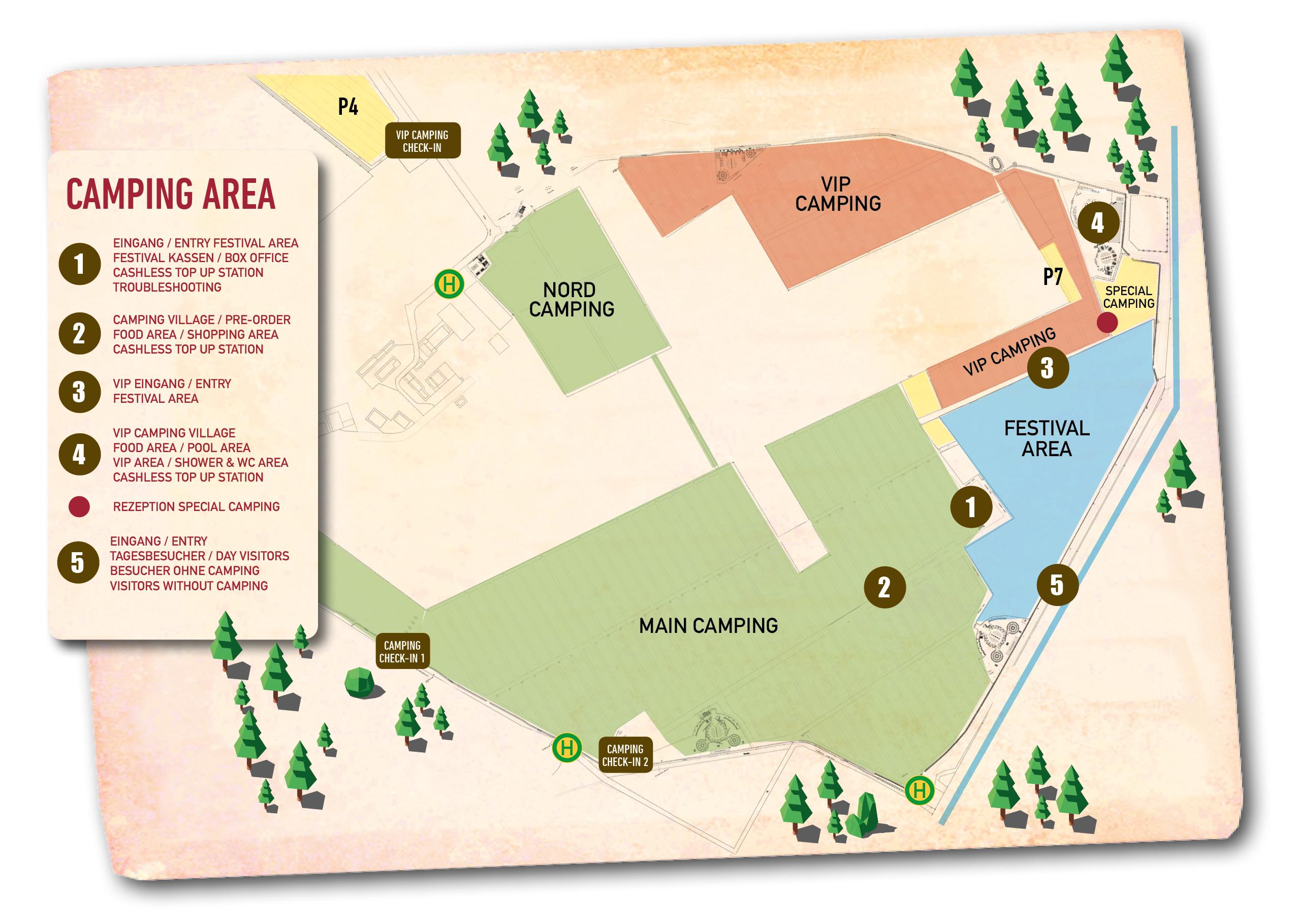 Lage & Adresse | Location & Address – ME-Events